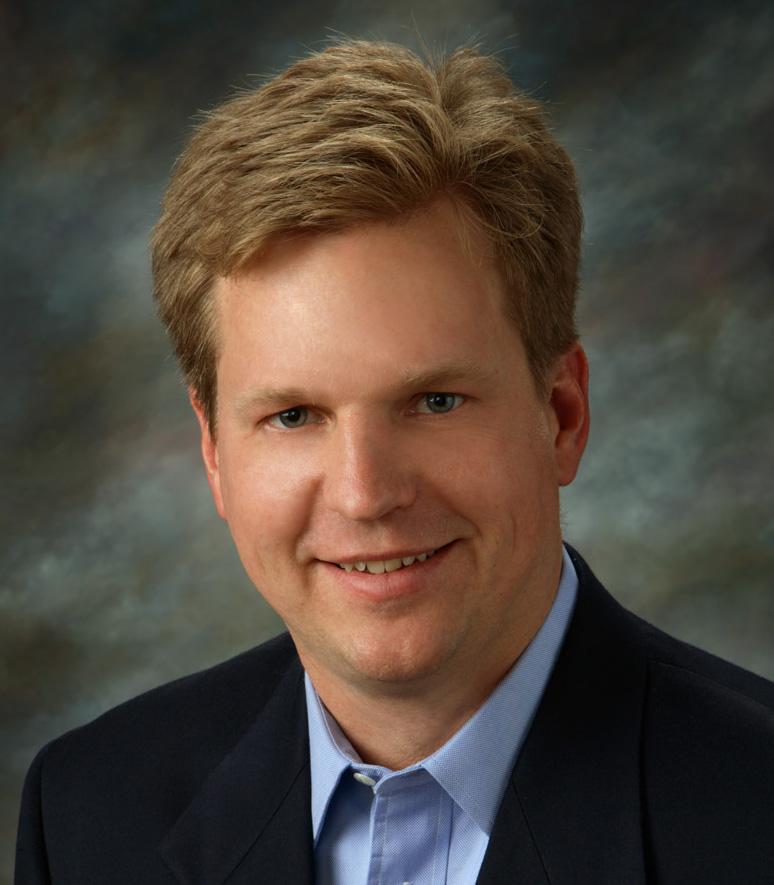 Peter J. Larson